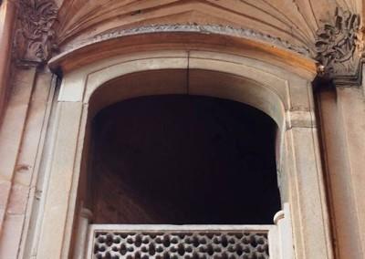 Delhi, Szafdardzsang síremléke részlet