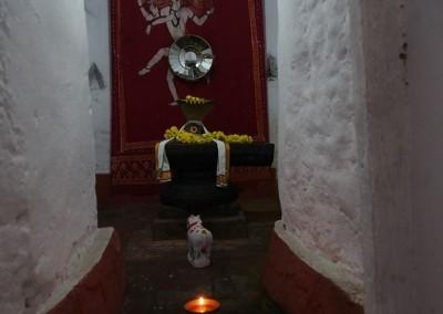 Karnátaka, Bengalúru, Bika templom