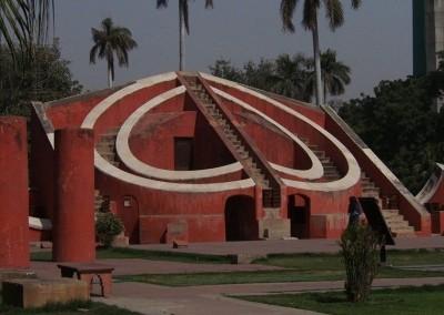 Delhi, Dzsantar Mantar