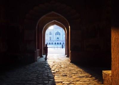 Delhi, Szafdardzsang síremléke