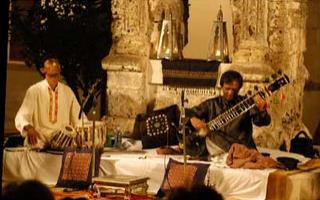 Shahid Parvez és Nihar Mehta – Az Indiai Klasszikus Zene Mesterei XVIII.