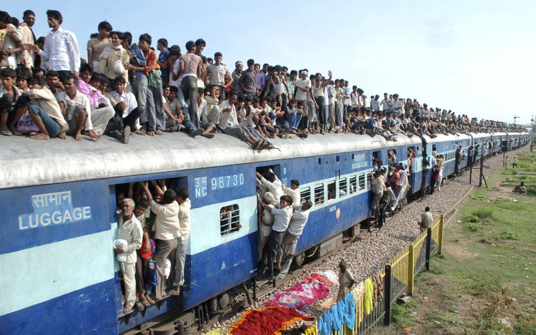 Utazási tanácsok Indiába egyénileg utazóknak