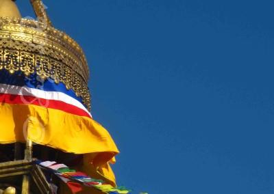 Bódhnáth-sztúpa, Káthmándú
