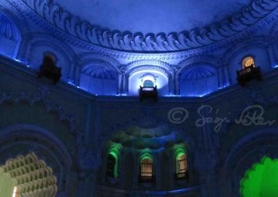 Bará Imámbárá, Lakhnaú