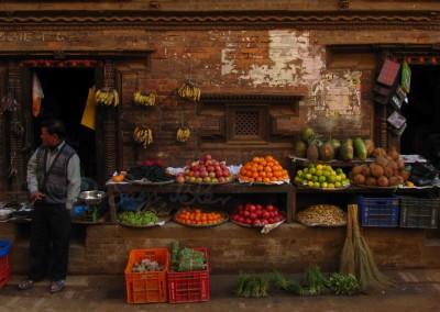 Bhaktapur, Népál