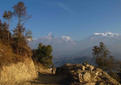 Népál