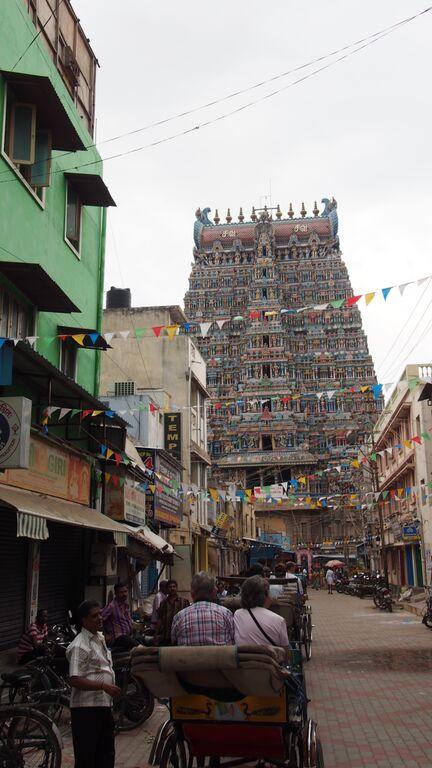 Tamil Nádu-26