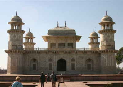 Baby-Taj Mahal