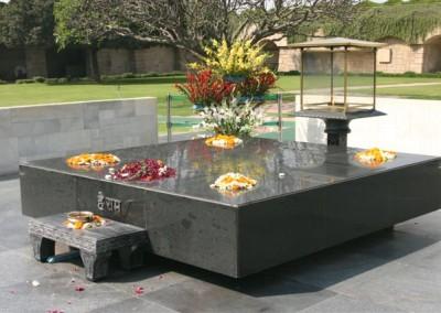 Gandhi Síremlék