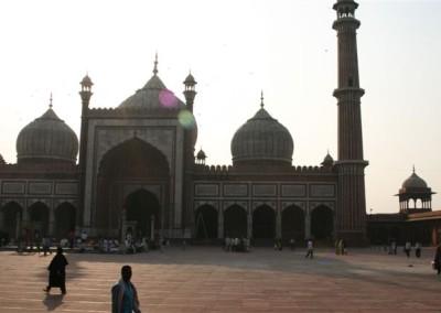 Jama Masjid Mecset