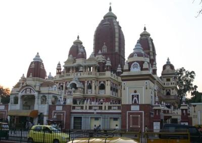 Laksmi Krsna Templom