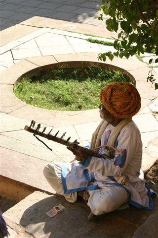 Zenész